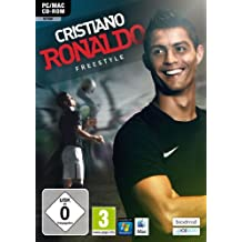 Cristiano Ronaldo Freestyle - [PC/Mac]