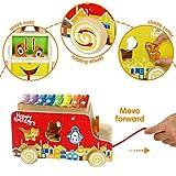 Xilfono-Infantil-con-Autobs-Bus-y-Puzzle-Madera-Colorido-Juguetes-Musicales-Bebe-de-Madera-Juguete-Educativo-para-Nios