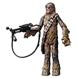 Marvel Star Wars Chewbacca Action Figure