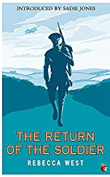 The Return Of The Soldier (Virago Modern Classics)