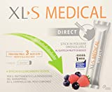 Xls Medical Integratore Alimentare Liposinol Direct - 90 stick