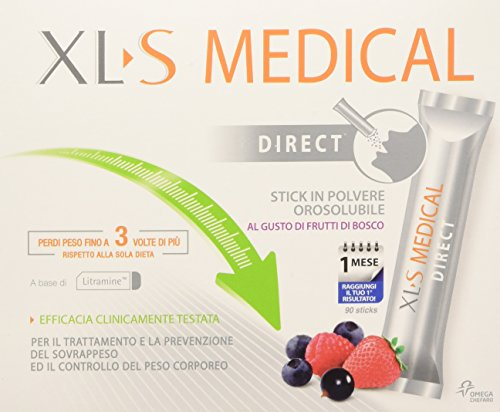 XLS Medical Strength