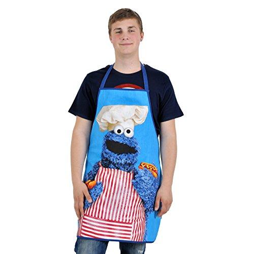 sesame-street-cookie-monster-apron