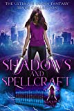 Shadows and Spellcraft: The Ultimate Urban Fantasy Binge Collection (English Edition)
