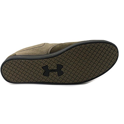 Under Armour Rooster Tail Synthétique Chaussure de Course DRA-BLK-VIP