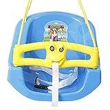 #2: Archana Lehar Baby N Toddler Swing (Blue)