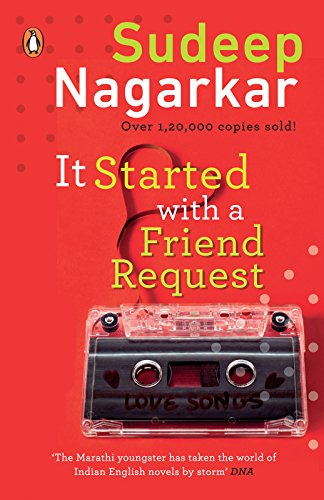 It Started With A Friend Request Novel Pdf