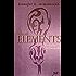 Dark Elements 2 - Eiskalte Sehnsucht