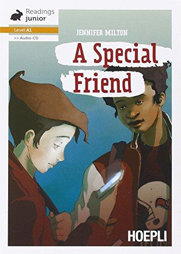 A Special Friend [Lingua inglese] di Jennifer Milton