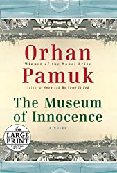 The Museum of Innocence (Large Print)