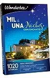 WONDERBOX Estancias Mil & Una Noches con Encanto