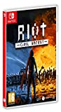 Riot Civil Unrest Pegi Version Nintendo Switch