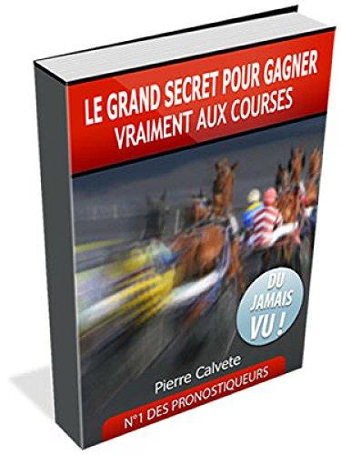 TURF : Le  Grand  Secret Pour Gagner VRA...