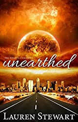 Unearthed (The Heights Book 2) (English Edition)