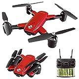 ElevenY RC Quadcopter Smart Segui Droni con videocamera HD Mini Drone Cina...