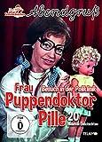 Unser Sandmännchen - Frau Puppendoktor Pille: Besuch in der Poliklinik