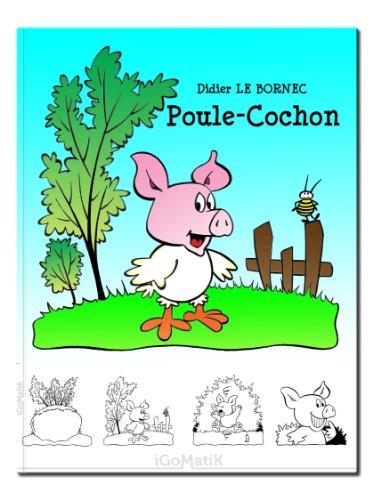 Livre gratuits Poule-Cochon pdf, epub ebook