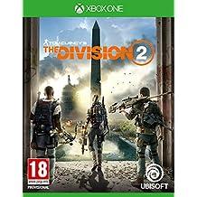 Tom Clancy's The Division 2 (Xbox One) Edition Exclusive Amazon - Import jouable en français