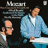 Mozart: Piano Concertos Nos. 20 & 24 [LP...