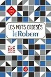 Les mots crois�s Le Robert - Grilles...