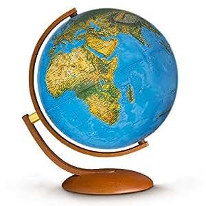 sicJeg / Nova Rico - Globe mappemonde - Maximus 37 cm