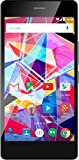Archos Diamond S Smartphone, 16 GB, Dual SIM, Nero [Italia]