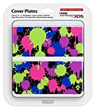New Nintendo 3ds Cover Plates No.60 Only for Nintendo New 3DS Japan Import