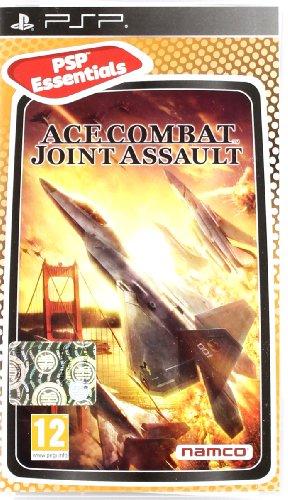 Ace Combat: Joint Assault (Linea Essentials)