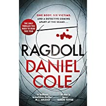 Ragdoll: The thrilling Sunday Times bestseller everyone is talking about (English Edition)