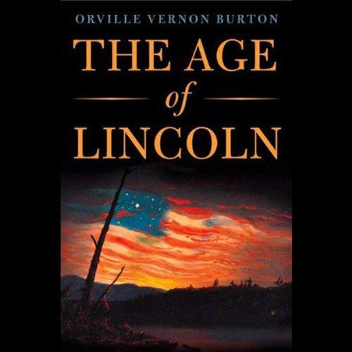 The Age of Lincoln  Audiolibri