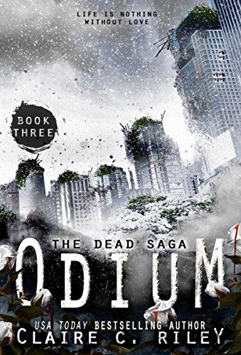 Odium III: The Dead Saga (English Edition) eBook: Claire C ...