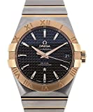 Omega Constellation Omega Co-Axial 38 mm 123.20.38.21.01.001
