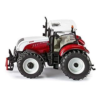 Siku 3283 - Steyr CVT 6230 Traktor