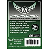 Mayday Premium 50 Card Sleeves 63.5mm x 88mm