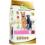 GranataPet Lieblings Mahlzeit Trockenfutter Sensitive Fisch 4 kg, Trockenfutter, Hundefutter