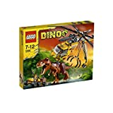 LEGO Dino 5886 - T-Rex Transport-Helikopter - LEGO