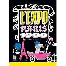 A l'expo Paris 1900