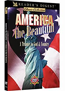 America the Beautiful: Tribute to God & Country [Import USA Zone 1]