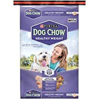 Purina Dog Chow Light & Healthy Dry Dog Food 7.8Kg