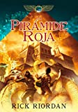 La Pirámide Roja /The Kane Chronicles, Book One: The Red Pyramid (Las Crónicas de Kane)
