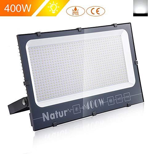 400W LED Foco Exterior de alto brillo