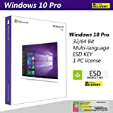 Produkt-Bild: Windows 10 Pro | Aktivierungsschlüssel | Schneller Versand | Von SheepSoft