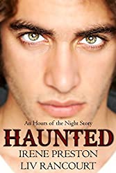 Haunted (Hours of the Night) (English Edition)