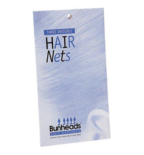 capezio-mujer-bunheads-pelo-nets