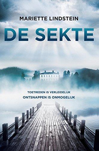De sekte (Dutch Edition)