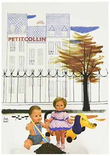 Petitcollin 10,5 x 15 cm