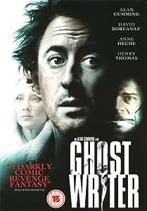 Ghostwriter [DVD]