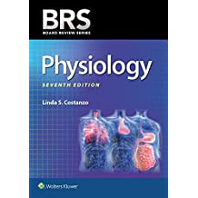 BRS Physiology (Board Review Series) (English Edition)