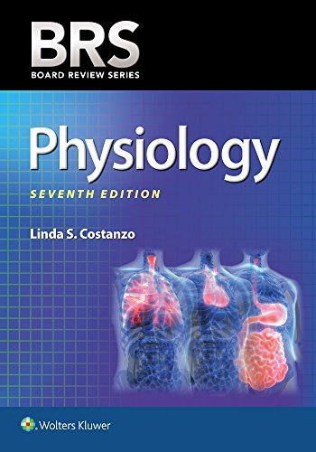 Brs Physiology (board Review Series) por Linda S. Costanzo
