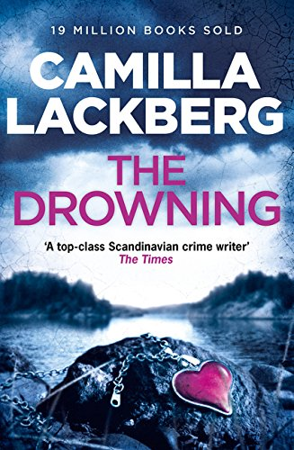 The Drowning par Camilla Lackberg